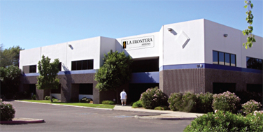 La Frontera Offices - Phoenix